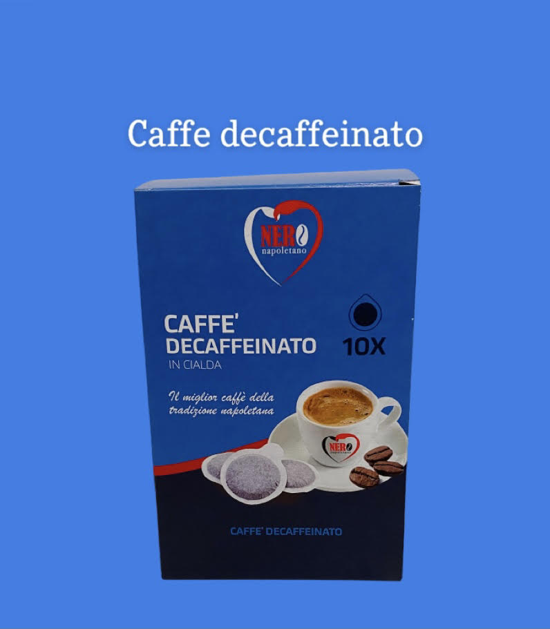 decaffeinato